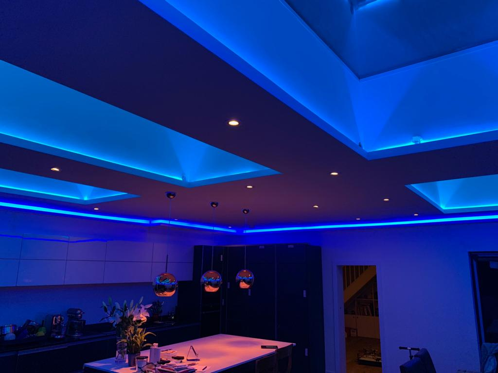 Electrical Services Hertfordshire