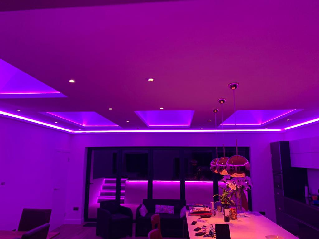 Home Automation Hertfordshire