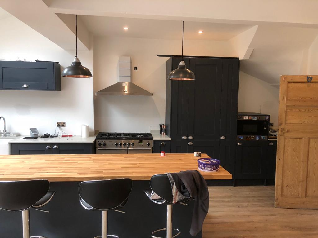 Kitchen Installation Hertfordshire