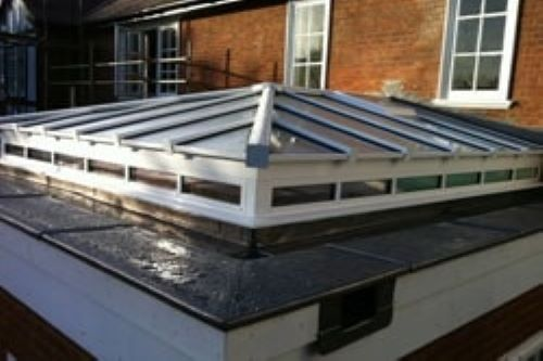 Roof Light Installation Hertfordshire