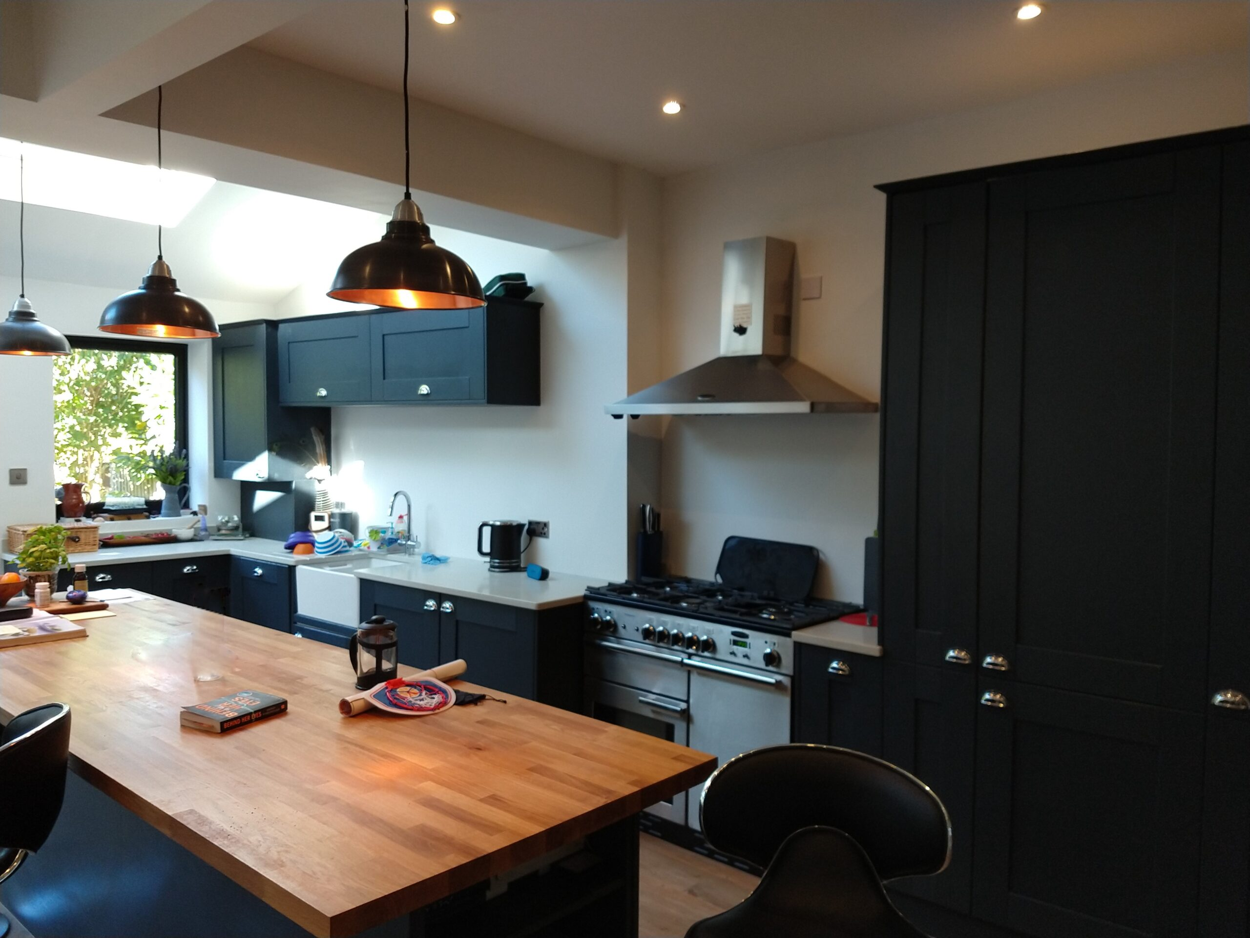 Kitchens Hertfordshire