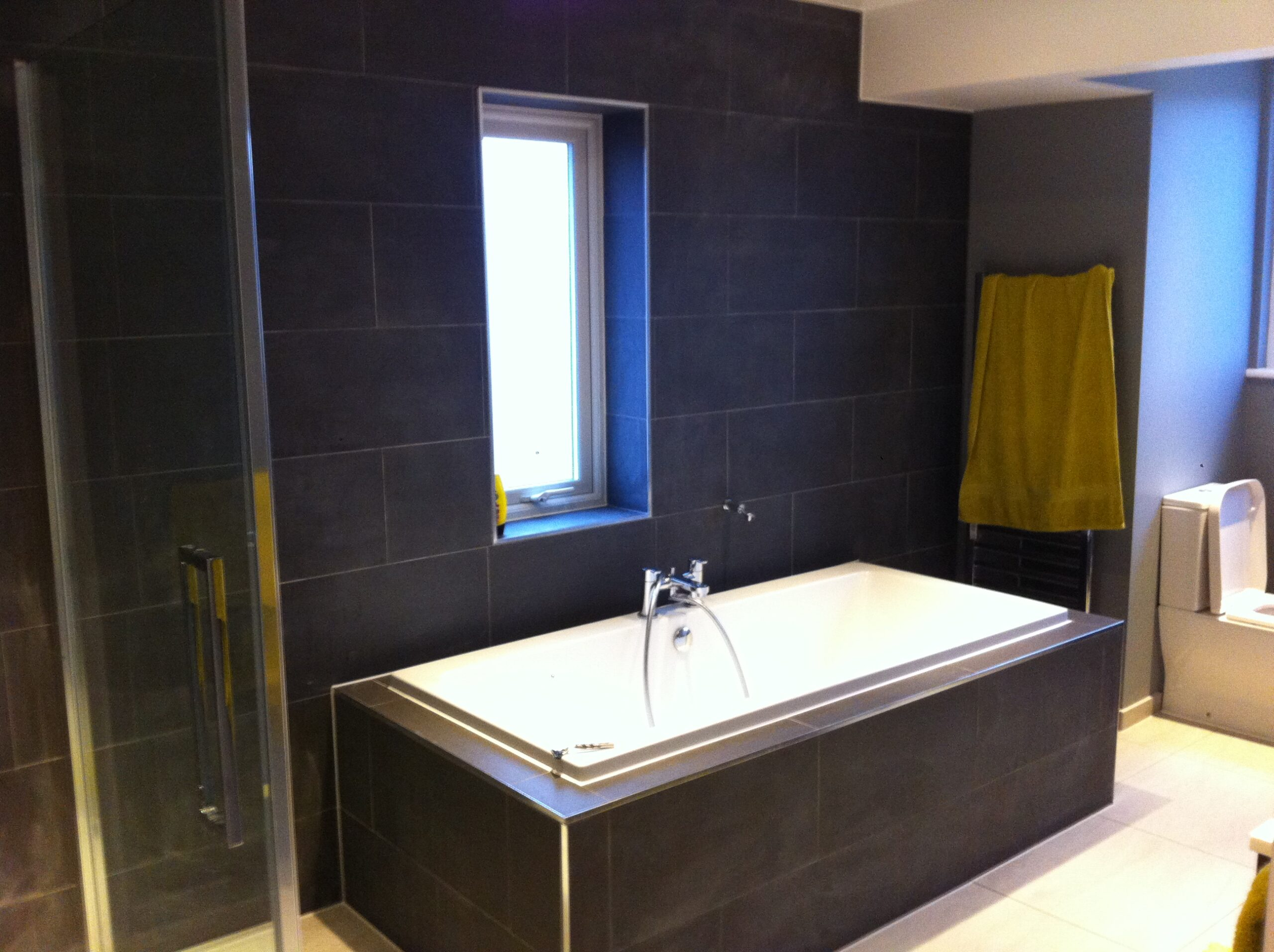 Bathroom Installation Hertfordshire