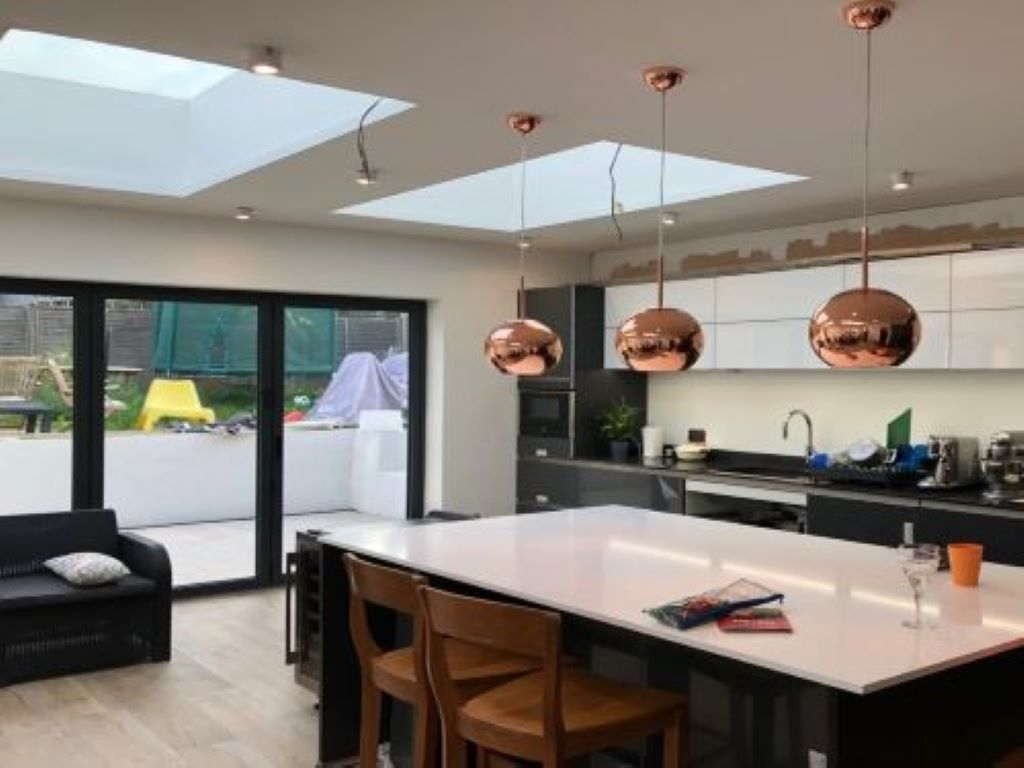 Kitchen Design Hertfordshire