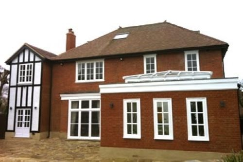 New Builds Hertfordshire