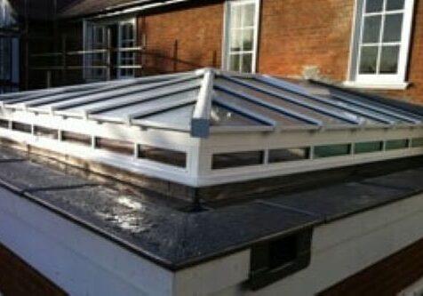 Roof Light Installation Hertfordshire