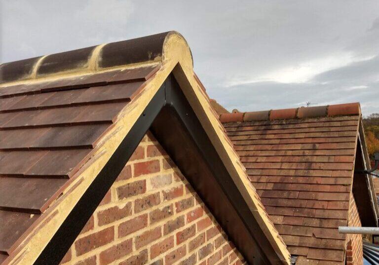Roofer Hertfordshire